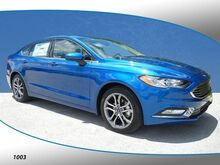 2017_Ford_Fusion_SE_ Clermont FL