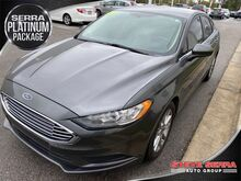 2017_Ford_Fusion_SE_ Decatur AL