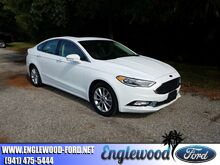 2017_Ford_Fusion_SE_ Englewood FL