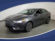 2017_Ford_Fusion_SE FWD_ Cary NC