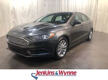 2017_Ford_Fusion_SE FWD_ Clarksville TN