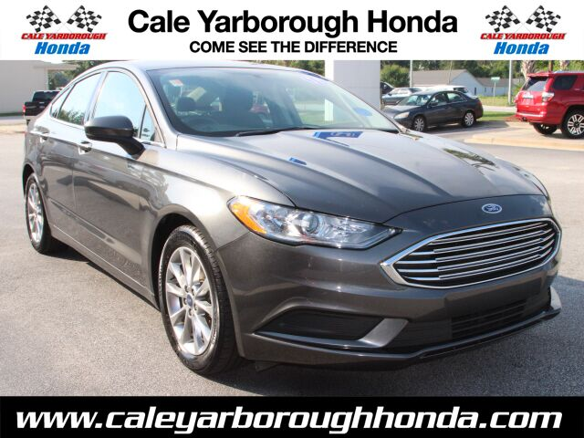2017 Ford Fusion SE Florence SC