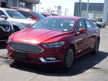 2017_Ford_Fusion_SE_ Fort Wayne IN