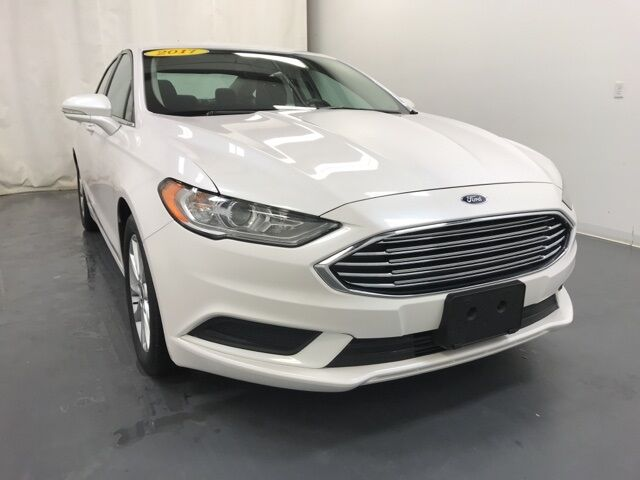 2017 Ford Fusion SE Holland MI
