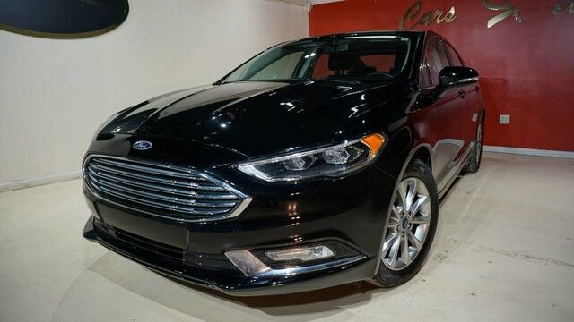 2017 Ford Fusion SE Indianapolis IN