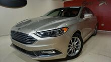2017_Ford_Fusion_SE_ Indianapolis IN