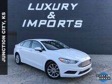2017_Ford_Fusion_SE_ Leavenworth KS