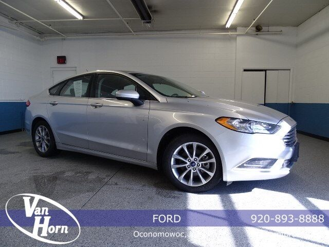 2017 Ford Fusion SE Milwaukee WI
