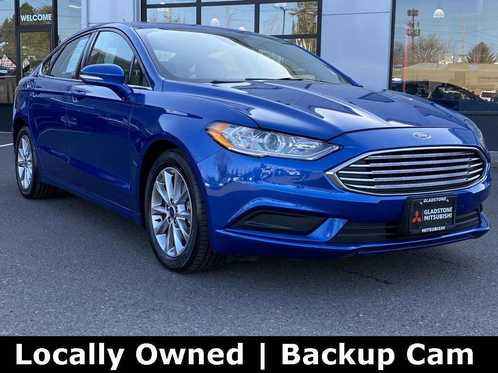 2017 Ford Fusion SE Milwaukie OR