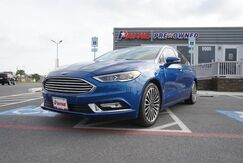 2017_Ford_Fusion_SE_ Mission TX