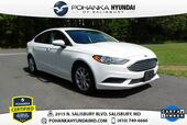 2017 Ford Fusion SE **ONE OWNER**