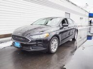 2017 Ford Fusion SE Portsmouth NH