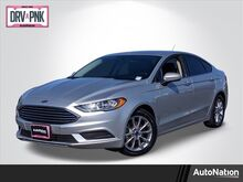 2017_Ford_Fusion_SE_ Roseville CA