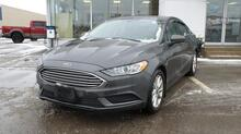 2017_Ford_Fusion_SE_ Sault Sainte Marie ON
