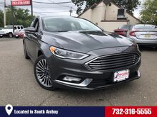2017_Ford_Fusion_SE_ South Amboy NJ