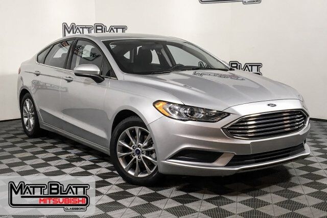 2017 Ford Fusion SE Toms River NJ