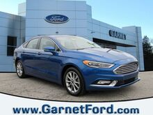 2017_Ford_Fusion_SE_ West Chester PA
