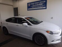 2017_Ford_Fusion_SE_ Listowel ON