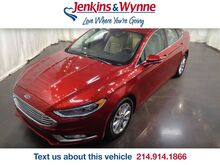 2017_Ford_Fusion_SE_ Clarksville TN