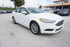 2017_Ford_Fusion_SE_ Fort Lauderdale FL