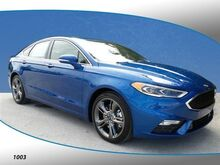 2017_Ford_Fusion_Sport_ Clermont FL