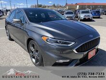 2017_Ford_Fusion_Sport_ Elko NV