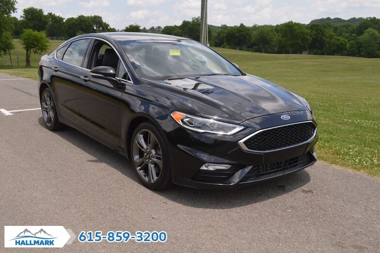 2017 Ford Fusion Sport Franklin TN
