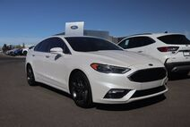 2017 Ford Fusion Sport Grand Junction CO