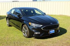 2017_Ford_Fusion_Sport_ Mineola TX