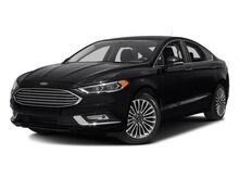 2017_Ford_Fusion_Titanium_ Kansas City MO