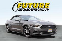 2017_Ford_MUSTANG_Convertible_ Roseville CA