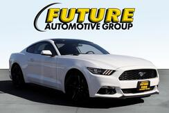 2017_Ford_MUSTANG_Coupe_ Roseville CA