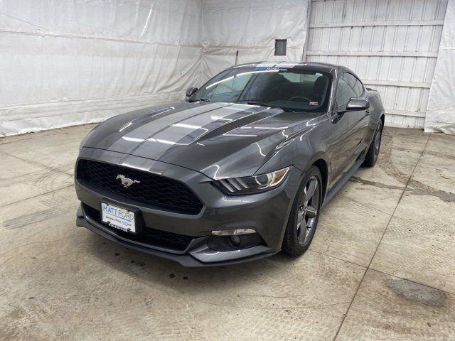 2017 Ford Mustang  Kansas City MO