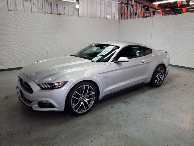 2017 Ford Mustang  Oroville CA