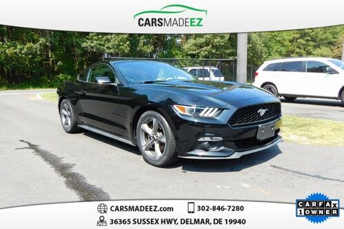 2017_Ford_Mustang__ Salisbury MD