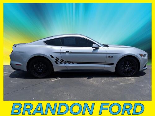 2017 Ford Mustang  Tampa FL