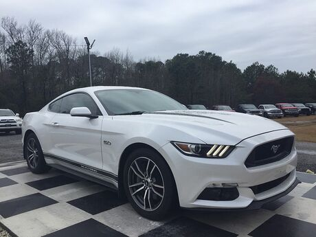 2017 Ford Mustang 2d Fastback GT Outer Banks NC
