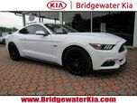 2017 Ford Mustang 5.0L GT Coupe,