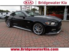 2017_Ford_Mustang_5.0L GT Premium Coupe, Petty's Garage 13 of 43 825-HP King Edition Premier,_ Bridgewater NJ