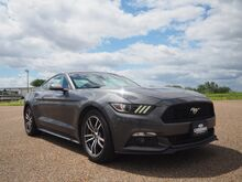 2017_Ford_Mustang_EcoBoost_ McAllen TX