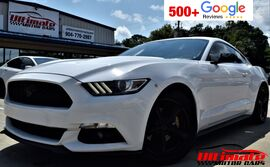 Ford Mustang EcoBoost 2dr Fastback 2017