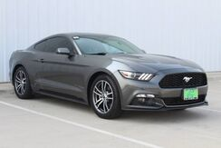 2017_Ford_Mustang_EcoBoost_ Austin TX
