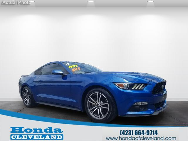 2017 Ford Mustang EcoBoost Cleveland TN