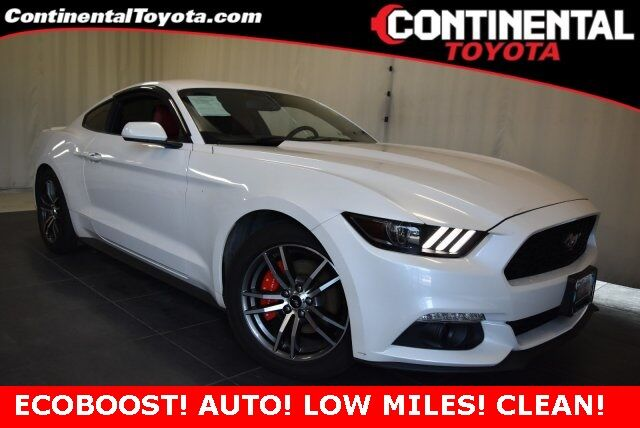 2017 Ford Mustang EcoBoost Chicago IL