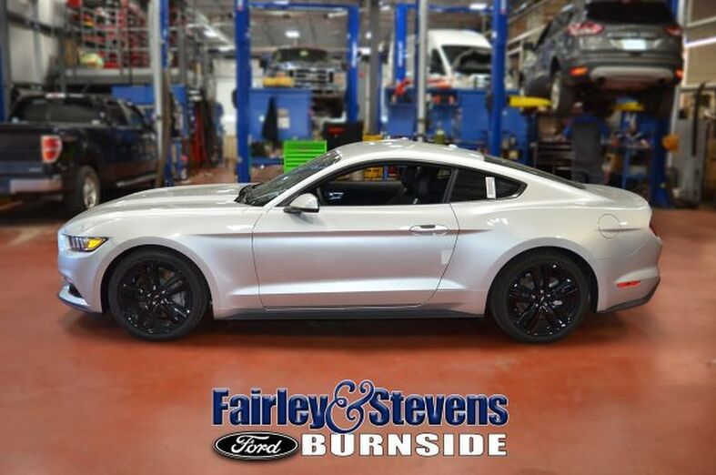 2017 Ford Mustang EcoBoost Dartmouth NS
