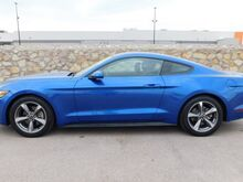 2017_Ford_Mustang_EcoBoost_ El Paso TX