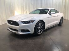 2017_Ford_Mustang_EcoBoost Fastback_ Clarksville TN