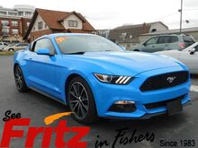 2017_Ford_Mustang_EcoBoost_ Fishers IN