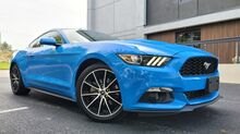 2017_Ford_Mustang_EcoBoost_ Georgetown KY