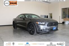 2017 Ford Mustang EcoBoost Golden CO